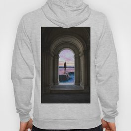 Doorway To Heaven Hoody