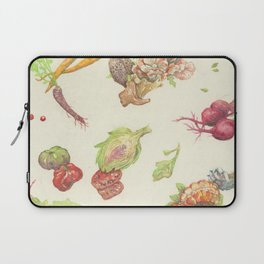 Fall Food Laptop Sleeve