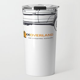 Land Cruiser Pick-up Travel Mug