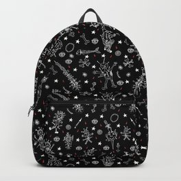 Voodoo Backpack