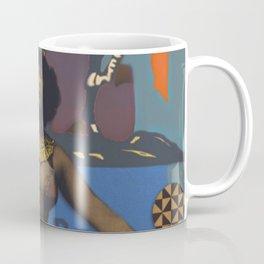 Colette II Coffee Mug