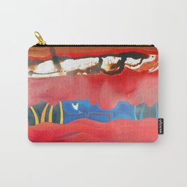 Weeping forest Carry-All Pouch