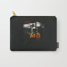 Phone Booth Carry-All Pouch