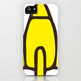 Piggie iPhone Case
