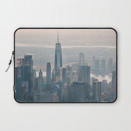 One World Trade Center Laptop Sleeve