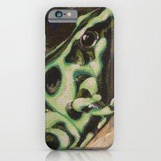 Poison Dart Frog #5 Slim Case iPhone 6s