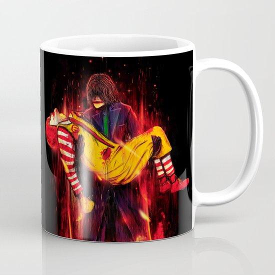 This Is Not a Joke! Mug