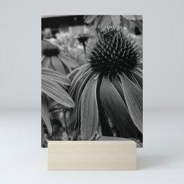 Open Flowers Mini Art Print
