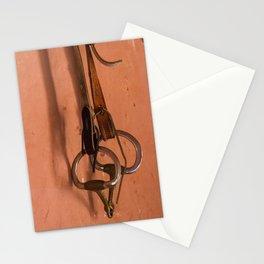 Stirrups Stationery Cards