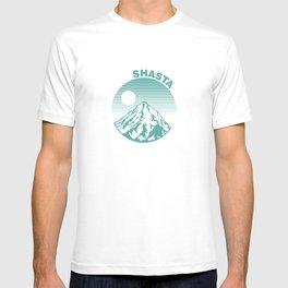 Mt Shasta T-shirt