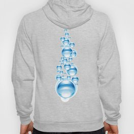 Bubbles for freedom Hoody