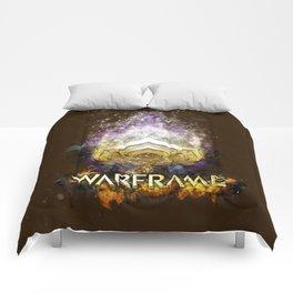 Warframe Comforters
