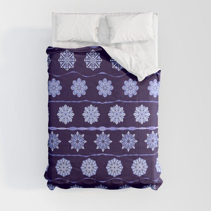 Iced Velvet 2 Comforters