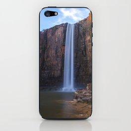 Waterfall on the Berkeley iPhone Skin
