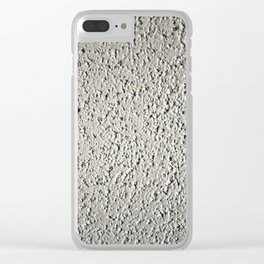 Keep Looking Up Clear iPhone Case