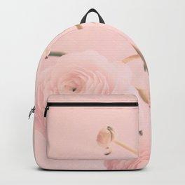 Floral Nursery Ranunculus Backpack