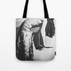 bent Tote Bag