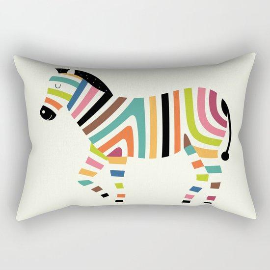 Magic code Rectangular Pillow