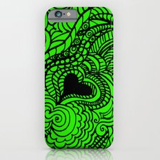 LOVE LIME Slim Case iPhone 6s