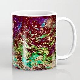 Dragonhead Nebula I Coffee Mug