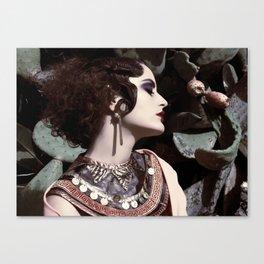 20s Canvas Print