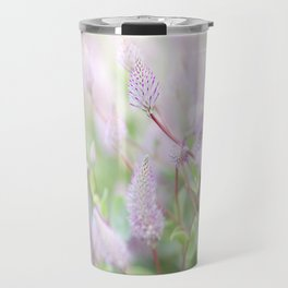 Sweet Whisper Travel Mug