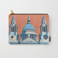 St. Paul's Cathedral Carry-All Pouch