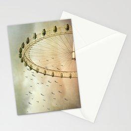 Fantasize Stationery Cards
