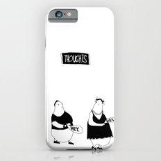 HEY iPhone 6s Slim Case