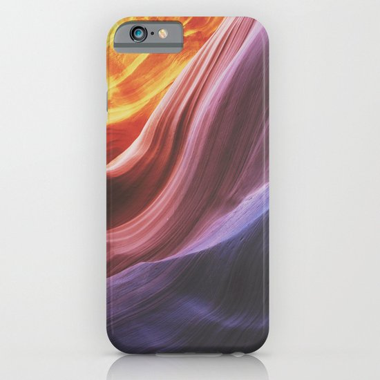Antelope Canyon iPhone & iPod Case