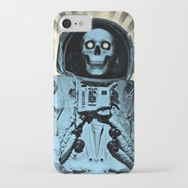 Punk Space Kook iPhone Case