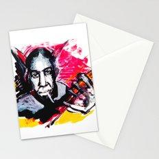 Robert Johnson Stationery Cards