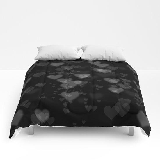 Black Hearts 01 Comforters