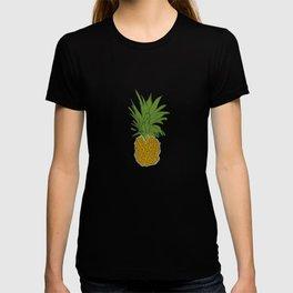 Solo Pineapple T-shirt