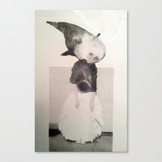 fig 1 Canvas Print