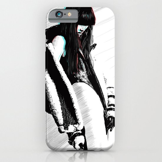Three These iPhone & iPod Case