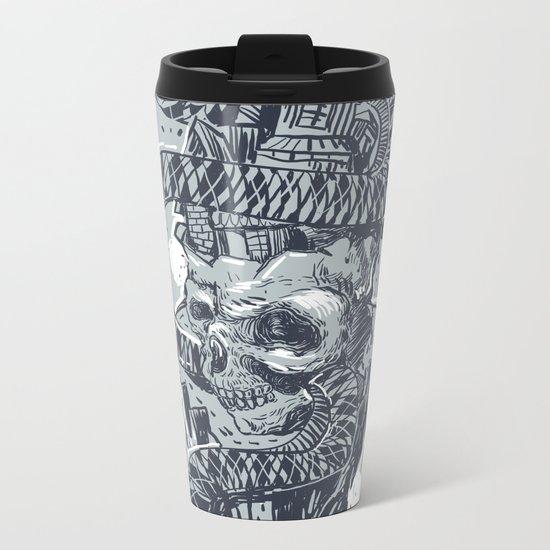 stillill Metal Travel Mug