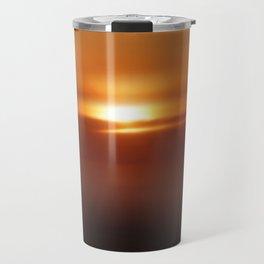 The Golden Hour Travel Mug