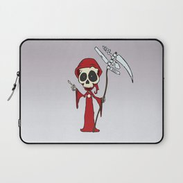 Swiss Reaper Laptop Sleeve