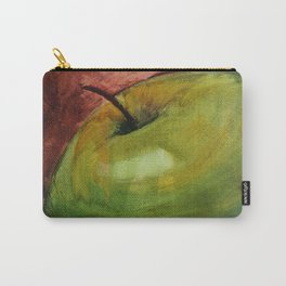 Fresh Green Apple Carry-All Pouch