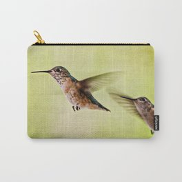 hummers Carry-All Pouch