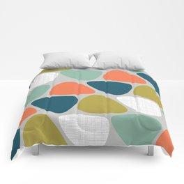 MCM Lozenge Comforters