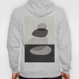 Abstract Shapes 23 Hoody