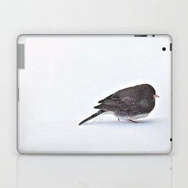 Long Journey Junco Laptop & iPad Skin