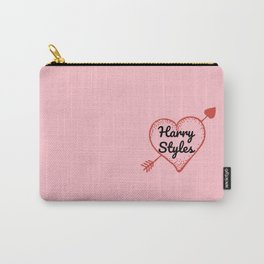 HARRY STYLES LOVE HEART Carry-All Pouch