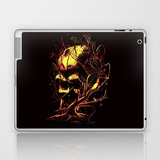 VADER II Laptop & iPad Skin