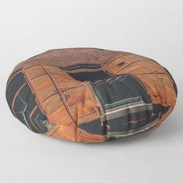 Soho VII Floor Pillow