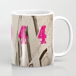 Paris, Illinois Coffee Mug