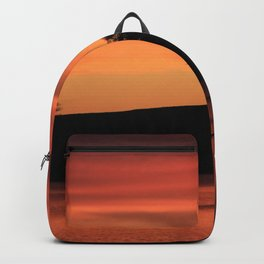 Fire Flyers Backpack