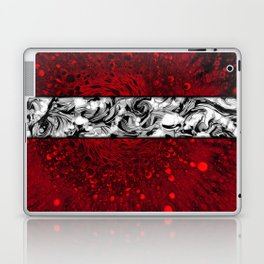 Vortice Laptop & iPad Skin